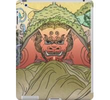 Prologue: The Enlightenment iPad Case/Skin