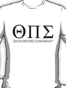 Theta Pi Sigma T-Shirt
