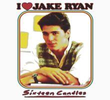 I Heart Jake Ryan