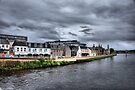 Inverness, Scotland - HDR by Allen Lucas