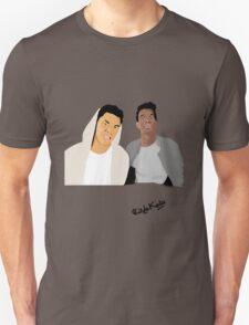 Rizzle Kicks Vector T-Shirt