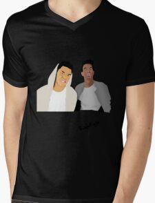 Rizzle Kicks Vector Mens V-Neck T-Shirt