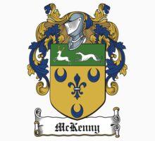 McKinny (Dublin) Kids Tee