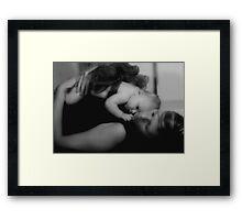 Requiem Framed Print
