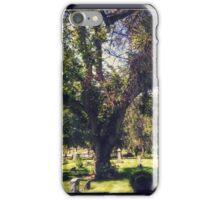 Ash Tree Guardian iPhone Case/Skin