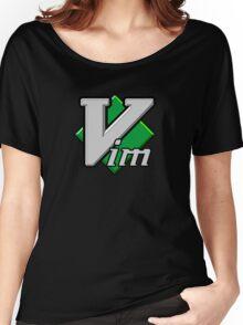 VIM Women's Relaxed Fit T-Shirt