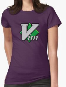 VIM Womens Fitted T-Shirt
