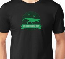 Ark - Survival Guide - Clean Unisex T-Shirt