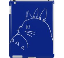 Ghibli iPad Case/Skin