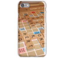 Fandango is a 172 Point Word iPhone Case/Skin