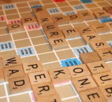 Fandango is a 172 Point Word Sticker