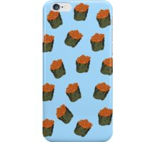 Sushi Collage iPhone Case/Skin