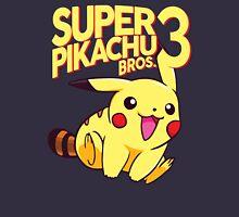 SUPER PIKACHU BROS. 3 T-Shirt