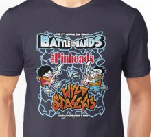 Battle of the Bands Unisex T-Shirt