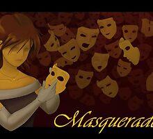 Masquerade by gadget42