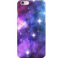 Photoshop made Galaxy Merch iPhone Case/Skin