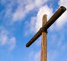Wonderful Cross by Kenneth Keifer