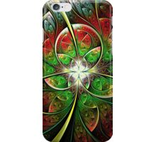 Spark Of Life iPhone Case/Skin