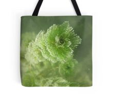 Bubble Eye Weed Tote Bag