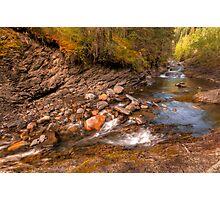 Landscape 8 Photographic Print