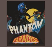 Phantom of the Paradise Retro by PopCultFanatics
