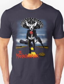 El Mariachihuahua Unisex T-Shirt