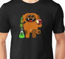 DOG 6 (With a little pec of poison!) Unisex T-Shirt