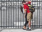 Kiss by awefaul