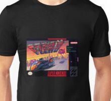 F-Zero Box Unisex T-Shirt