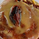 Sticky Toffee Pudding by Janie. D