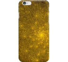 Sometimes here iPhone Case/Skin