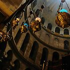 Church of the Saint Sepulchr by barlevitay