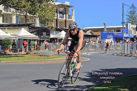 Kingscliff Triathlon 2011 #321 by Gavin Lardner
