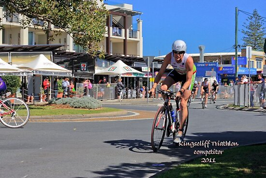 Kingscliff Triathlon 2011 #324 by Gavin Lardner