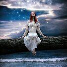 Wishing for Neverland by Jennifer Rhoades