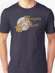 Worgen's Howl T-Shirt