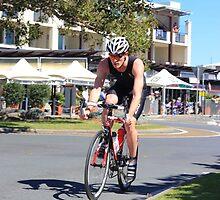 Kingscliff Triathlon 2011 #380 by Gavin Lardner