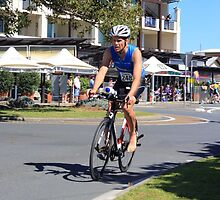 Kingscliff Triathlon 2011 #386 by Gavin Lardner