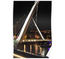 Peace Bridge 3 Poster