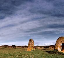 Men-An-Tol by digitalnative