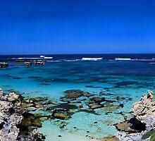 Western Australia by Rob Hawkins