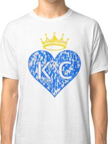 RHC brush Classic T-Shirt