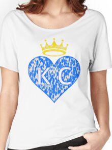 RHC brush Women's Relaxed Fit T-Shirt