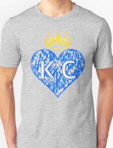 RHC brush Unisex T-Shirt