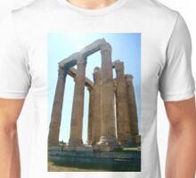 King of the Gods Unisex T-Shirt