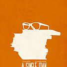 A Single Man by forgedesignwork