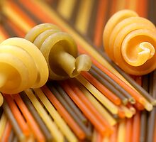 Tre Colori With Snails by SmoothBreeze7
