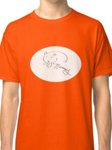 Hammy the Hamster Classic T-Shirt