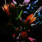 Flower jewels by inSightDesigns