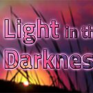 Light in the Darkness banner by Subhrajit Datta